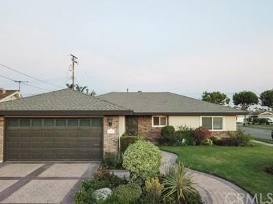 18584 Hawthorne Street, Fountain Valley, CA 92708 - MLS#: OC18284372