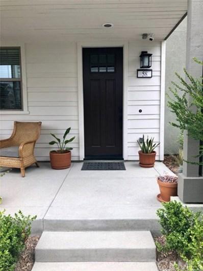 58 Vasto Street, Rancho Mission Viejo, CA 92694 - MLS#: OC18284499