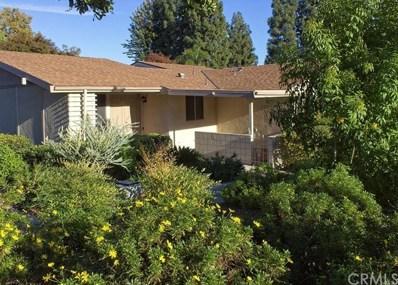 487 Calle Cadiz UNIT H, Laguna Woods, CA 92637 - MLS#: OC18284544