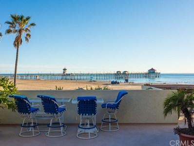 711 Pacific Coast UNIT 331, Huntington Beach, CA 92648 - MLS#: OC18284579