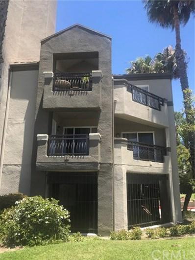 310 Lake Street UNIT 216, Huntington Beach, CA 92648 - MLS#: OC18284648