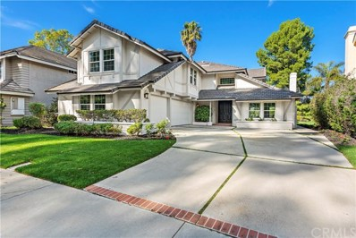 24071 Pinehurst Lane, Laguna Niguel, CA 92677 - MLS#: OC18284671