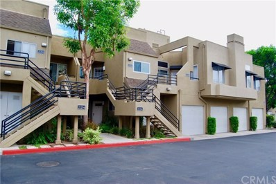 21218 Cobalt UNIT 128, Mission Viejo, CA 92691 - MLS#: OC18284715