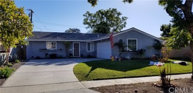 3646 W Glenroy Avenue, Anaheim, CA 92804 - MLS#: OC18284816
