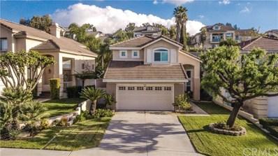 950 S Dylan Way, Anaheim Hills, CA 92808 - MLS#: OC18284988