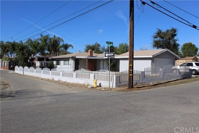 23740 Elsinore Lane, Menifee, CA 92587 - MLS#: OC18285028