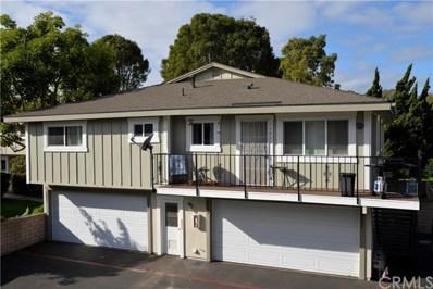 16427 Vista Roma Circle UNIT 100, Huntington Beach, CA 92649 - MLS#: OC18285087
