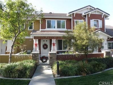 15821 Cortland Avenue, Chino, CA 91708 - MLS#: OC18285131