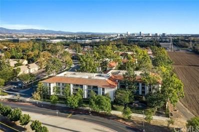 7301 Apricot Drive UNIT 7301, Irvine, CA 92618 - MLS#: OC18285259