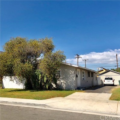 7871 Glencoe Drive, Huntington Beach, CA 92647 - MLS#: OC18285399