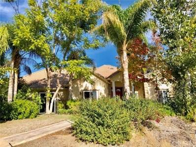 27297 Lindell Road, Lake Elsinore, CA 92532 - MLS#: OC18285412