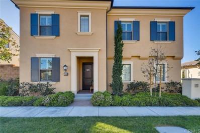 114 Hargrove, Irvine, CA 92620 - MLS#: OC18285453