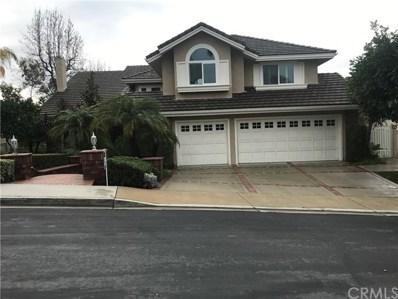 8 Galileo, Irvine, CA 92603 - MLS#: OC18285570