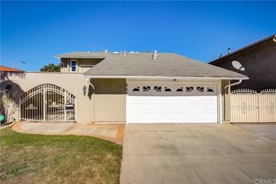 505 Juniper Avenue, Santa Ana, CA 92707 - MLS#: OC18285577