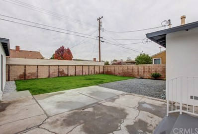 431 W Hill Avenue, Fullerton, CA 92832 - MLS#: OC18285672