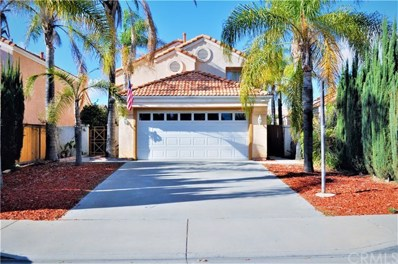 41227 Via Cedro, Murrieta, CA 92562 - MLS#: OC18285749