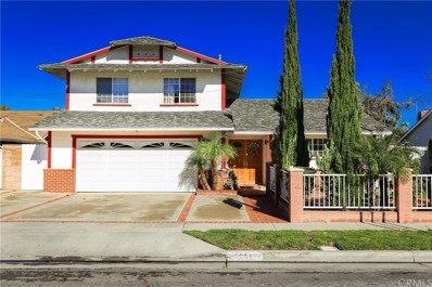 9361 Nantucket Drive, Huntington Beach, CA 92646 - MLS#: OC18285797