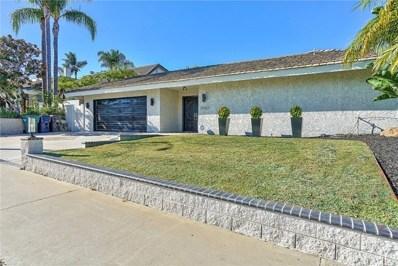 19421 Worchester Lane, Huntington Beach, CA 92646 - MLS#: OC18285813