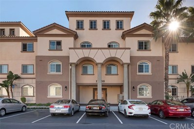 17230 Newhope Street UNIT 313, Fountain Valley, CA 92708 - MLS#: OC18285818