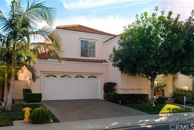 21338 Amora, Mission Viejo, CA 92692 - MLS#: OC18285821