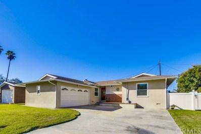 13381 Jefferson Street, Garden Grove, CA 92844 - MLS#: OC18285843