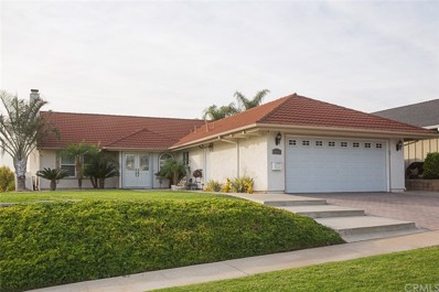 4495 Mimosa Drive, Yorba Linda, CA 92886 - MLS#: OC18285857