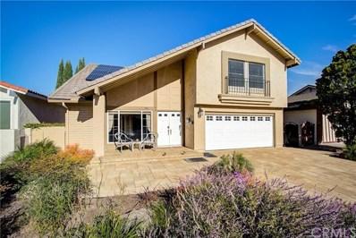 3861 Blackthorn Street, Irvine, CA 92606 - MLS#: OC18285953