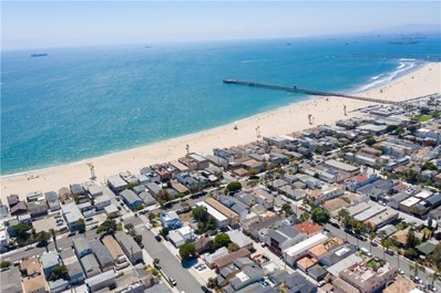 148 14th Street, Seal Beach, CA 90740 - MLS#: OC18286173