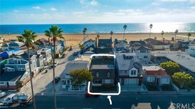1105 W Balboa Boulevard, Newport Beach, CA 92661 - #: OC18286287