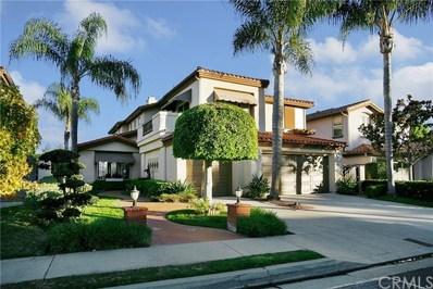 116 Del Cabo, San Clemente, CA 92673 - MLS#: OC18286438