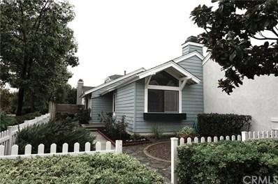 26 Autumnleaf UNIT 66, Irvine, CA 92614 - MLS#: OC18286452