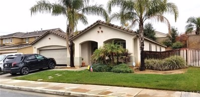 1660 S Monte Verde Drive, Beaumont, CA 92223 - MLS#: OC18286481