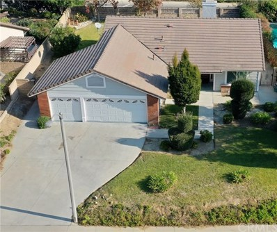 3446 Dolonita Avenue, Hacienda Heights, CA 91745 - MLS#: OC18286596