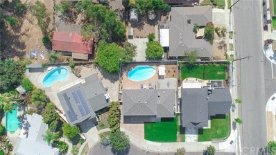 18752 Avolinda Drive, Yorba Linda, CA 92886 - MLS#: OC18286602