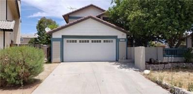 13016 Tioga Pass Court, Moreno Valley, CA 92555 - MLS#: OC18286657