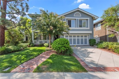 20 Foxboro, Irvine, CA 92614 - MLS#: OC18286664