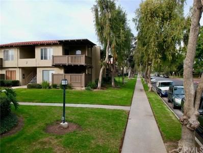 1345 Cabrillo Park Drive UNIT J15, Santa Ana, CA 92701 - MLS#: OC18286689