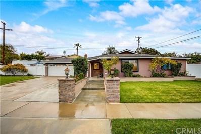 2795 N Anchor Avenue, Orange, CA 92865 - MLS#: OC18286846