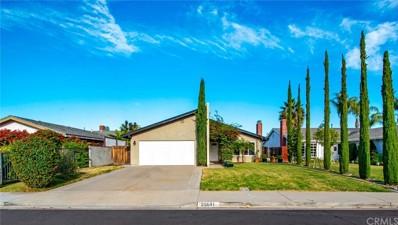 25641 Padua Drive, Laguna Hills, CA 92653 - MLS#: OC18287071