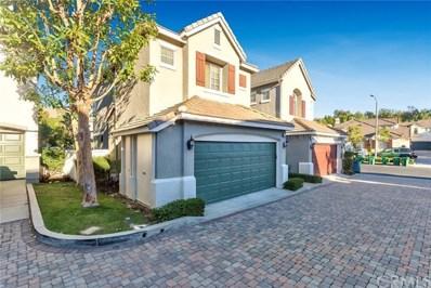 43 Seacountry Lane, Rancho Santa Margarita, CA 92688 - MLS#: OC18287129