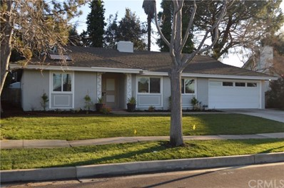 908 Arroues Drive, Fullerton, CA 92835 - MLS#: OC18287219