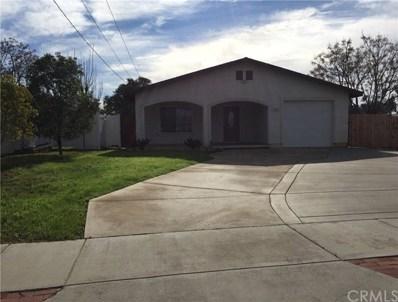 7828 Evans Street, Riverside, CA 92504 - MLS#: OC18287285