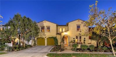 4 Emmy Lane, Ladera Ranch, CA 92694 - MLS#: OC18287393