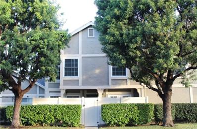 16063 Warmington Lane UNIT 78, Huntington Beach, CA 92649 - MLS#: OC18287418
