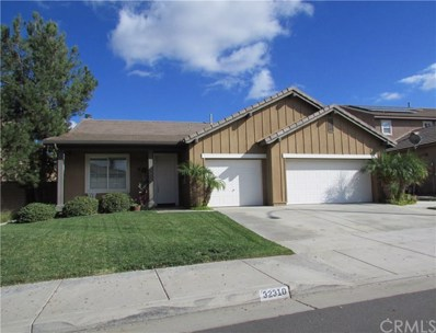 32310 Orange Blossom Drive, Winchester, CA 92596 - MLS#: OC18287539