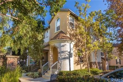 41 Tulare Drive, Aliso Viejo, CA 92656 - MLS#: OC18287686