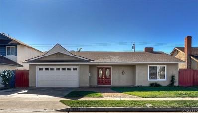 8950 La Roca Avenue, Fountain Valley, CA 92708 - MLS#: OC18287824