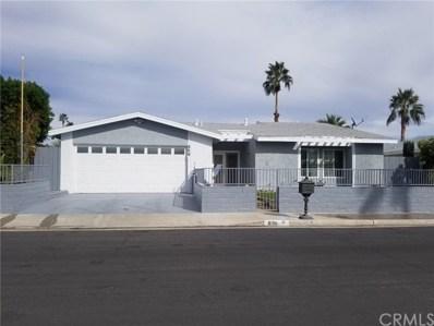 826 Arroyo Vista Drive, Palm Springs, CA 92264 - MLS#: OC18288024