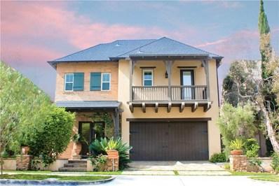 62 Gentry, Irvine, CA 92620 - MLS#: OC18288177