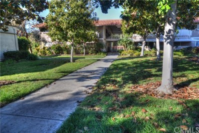 680 Via Alhambra UNIT N, Laguna Woods, CA 92637 - MLS#: OC18288214